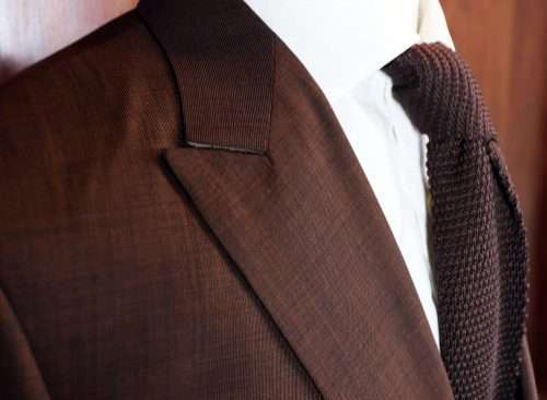 brown-double-breasted-tailored-suit
