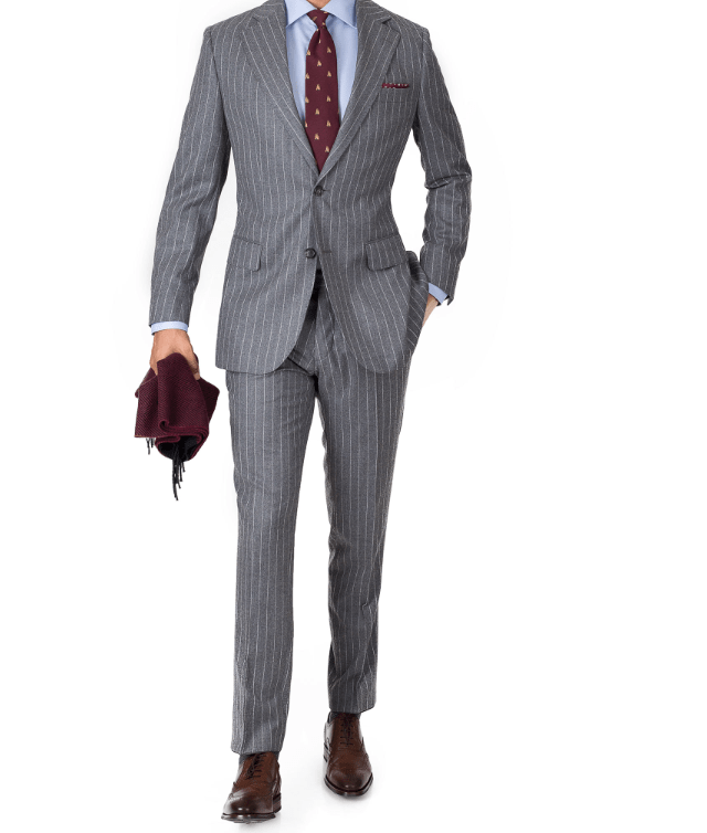 Made to Measure Suits Dublin