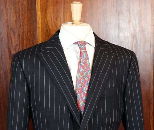 tailored-suits-dublin-black-pinstripe