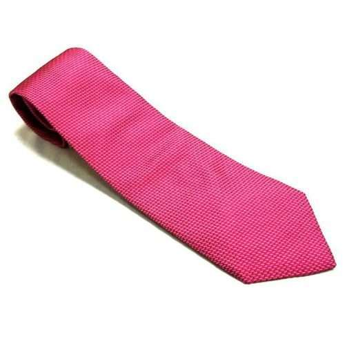 HUNTER LONDON - VINTAGE PINK TIE