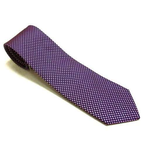 THOMAS PINK JERMYN STREET LONDON TIE - MADE IN UK