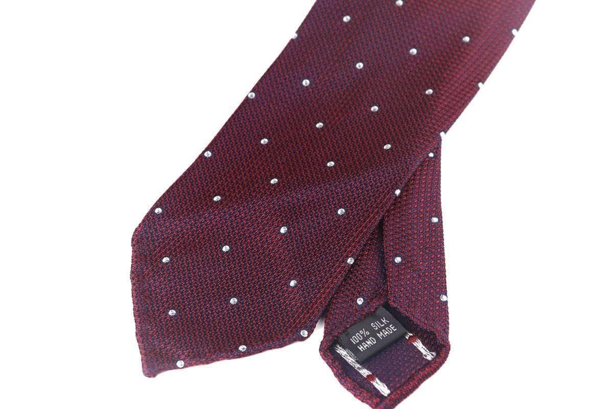 wine-polka-dot-untipped-silk-tie