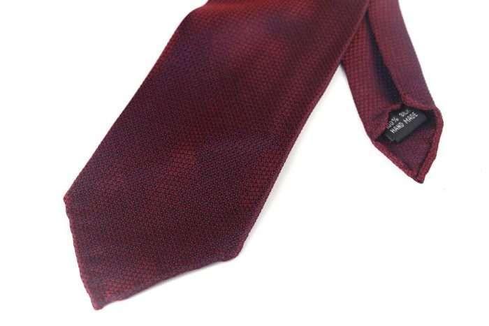 wine-silk-untipped-ties